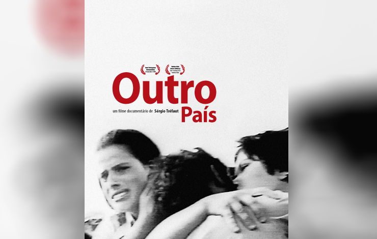 From Sergio Trefaut <em> Outro País</em> (<em>Another Country</em>), which won The Best Portuguese Documentary at the festival