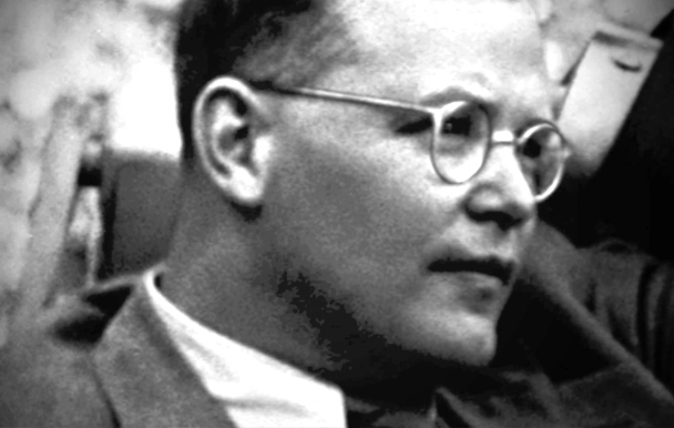 Dietrich Bonhoeffer, subject of Martin Doblmeier's 'Bonhoeffer.'