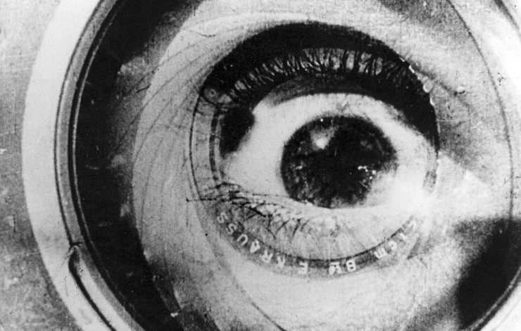 Playback: Dziga Vertov's 'Man with a Movie Camera' | International ...