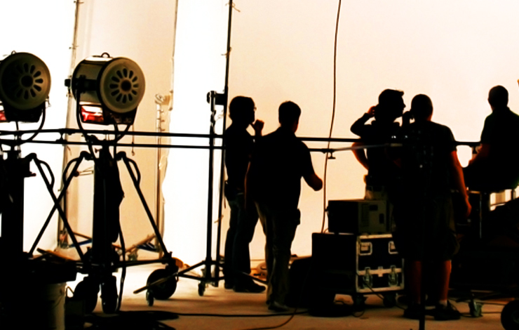 It's Not Too Late to Go to Film School: A Post-Graduate