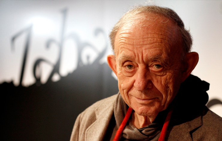 Frederick Wiseman won the IDA Career Achievement Award in 1990.