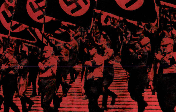 From Leni Riefenstahl' <em>Triumph of the Will</em>