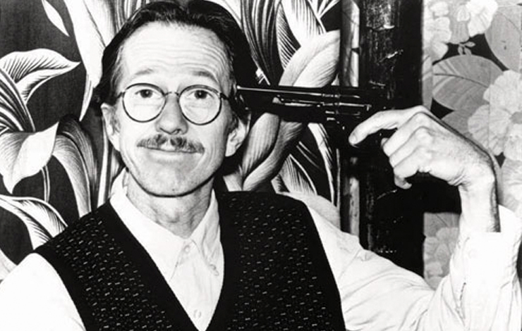 Terry Zwigoff's <em>Crumb</em>, about the iconoclastic underground cartoonist, screened in Berlin's Forum section. (Photo: Robert Crumb)