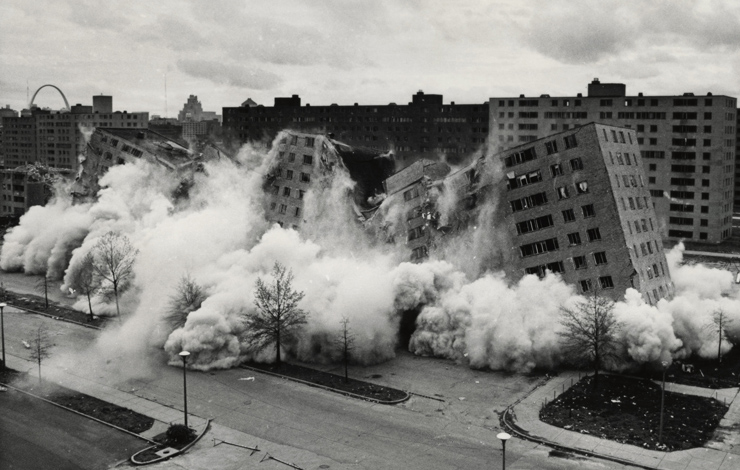 From<em>The Pruitt-Igoe Myth</em>, which won the ABCNews VideoSource Award 2011