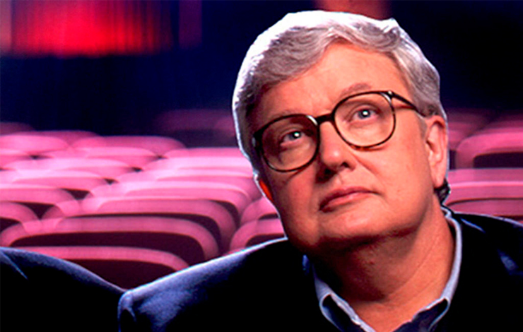Reading Roger Eberts Tribute To James >> Portrait Of A Film Critic Remembering Roger Ebert In Life Itself