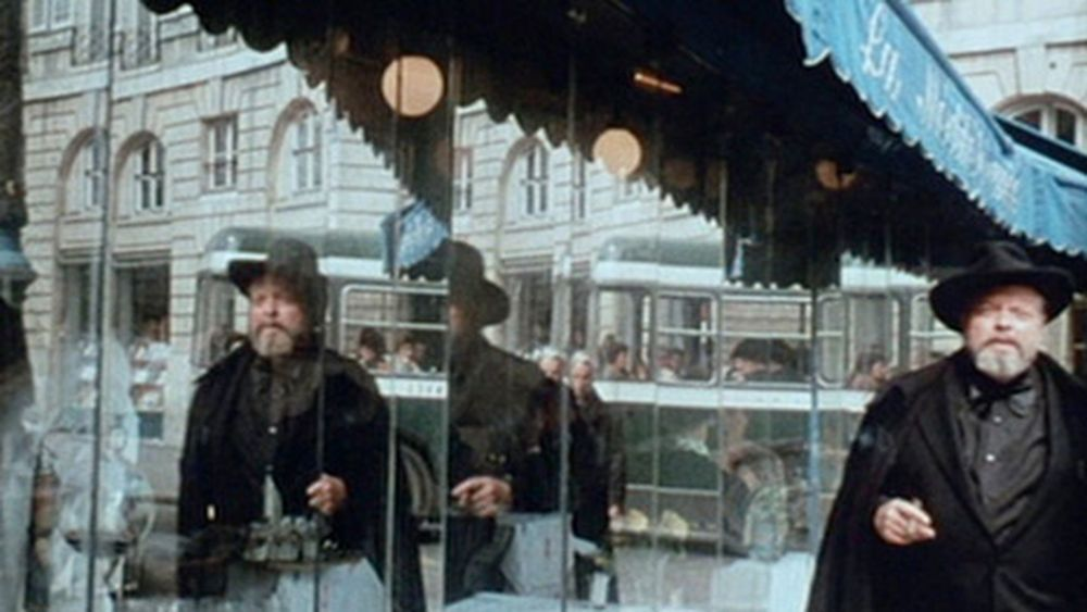 Orson Welles Faux Doc F For Fake Gets Blu Ray Release