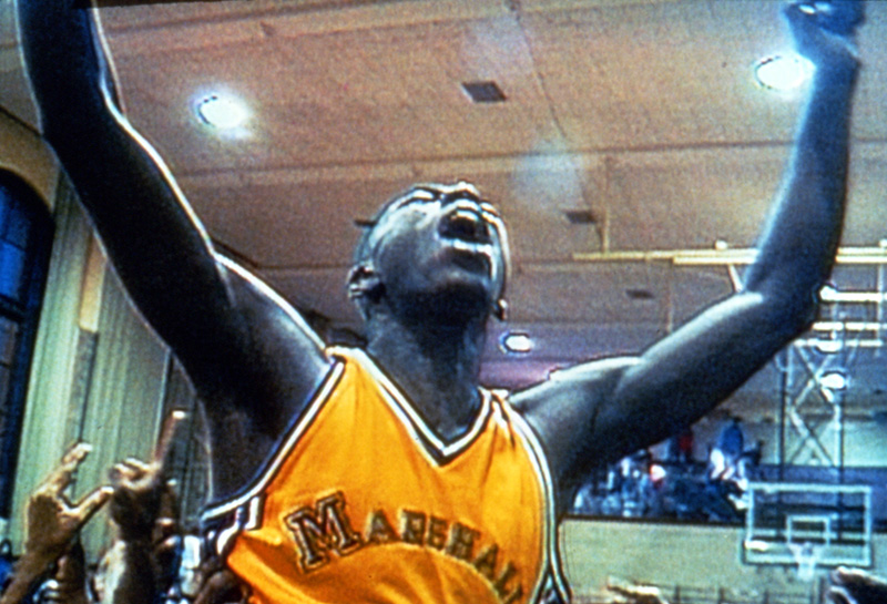 From Steve James' 'Hoop Dreams'. Courtesy of Kartemquin Films