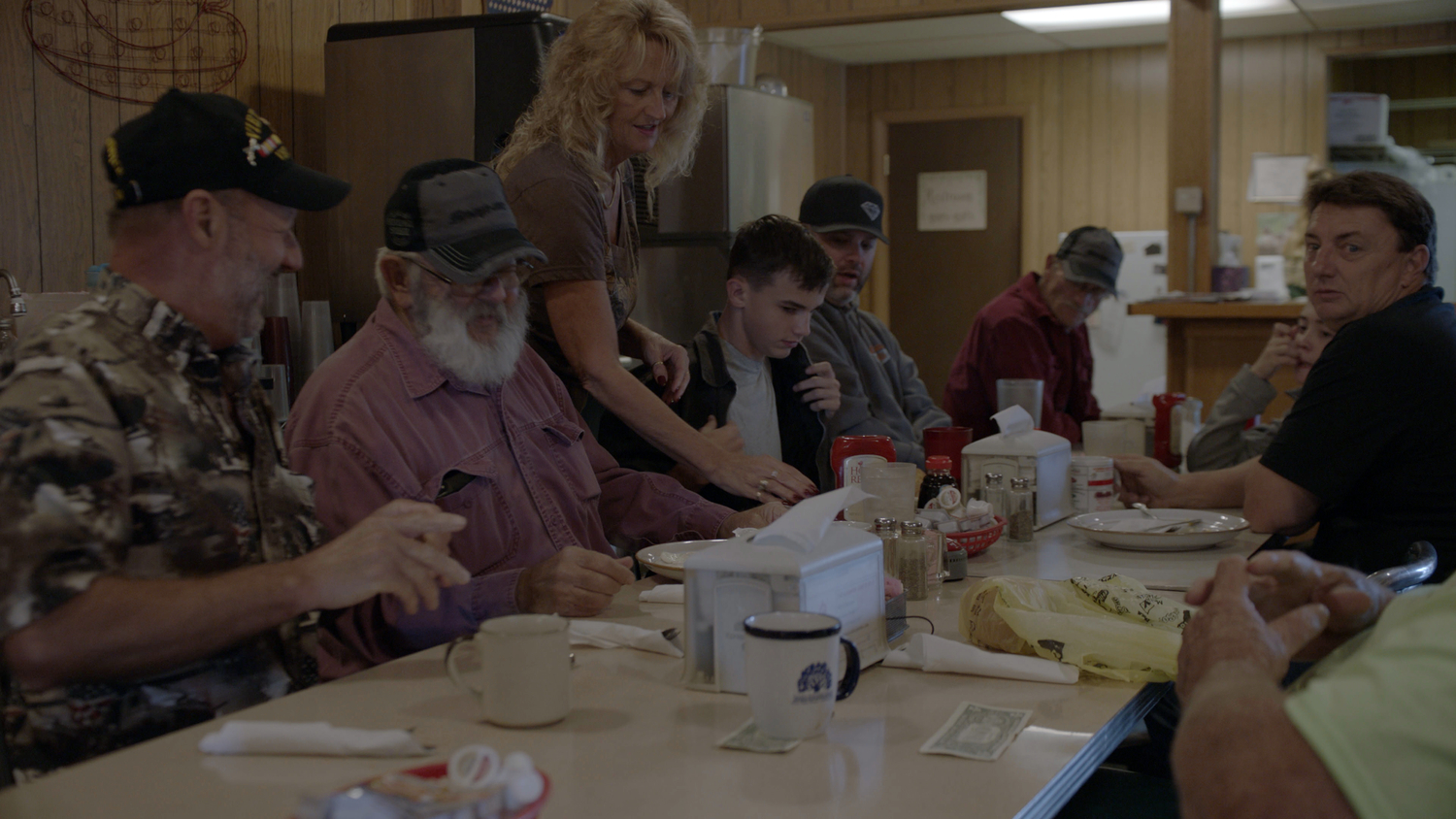 "From Frederick Wiseman's ""Monrovia, Indiana.: Courtesy of (c) 2018 Civic Film, LLC"