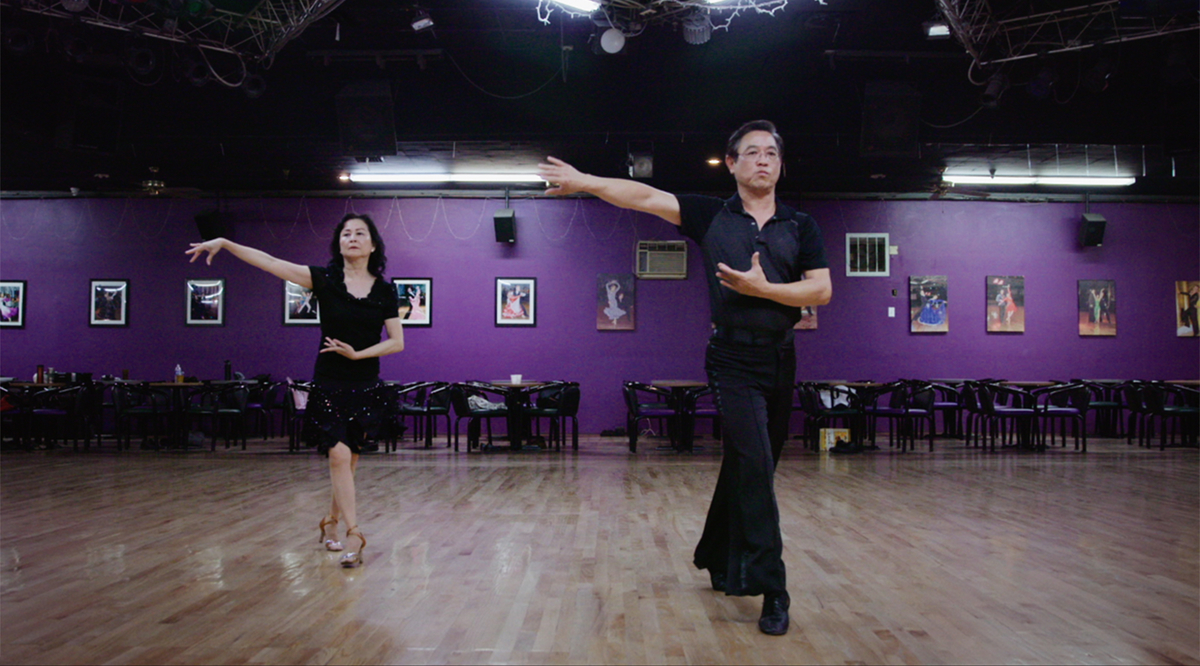 From Laura Nix's 'Walk Run Cha-Cha.' Courtesy of New York Times Op-Docs