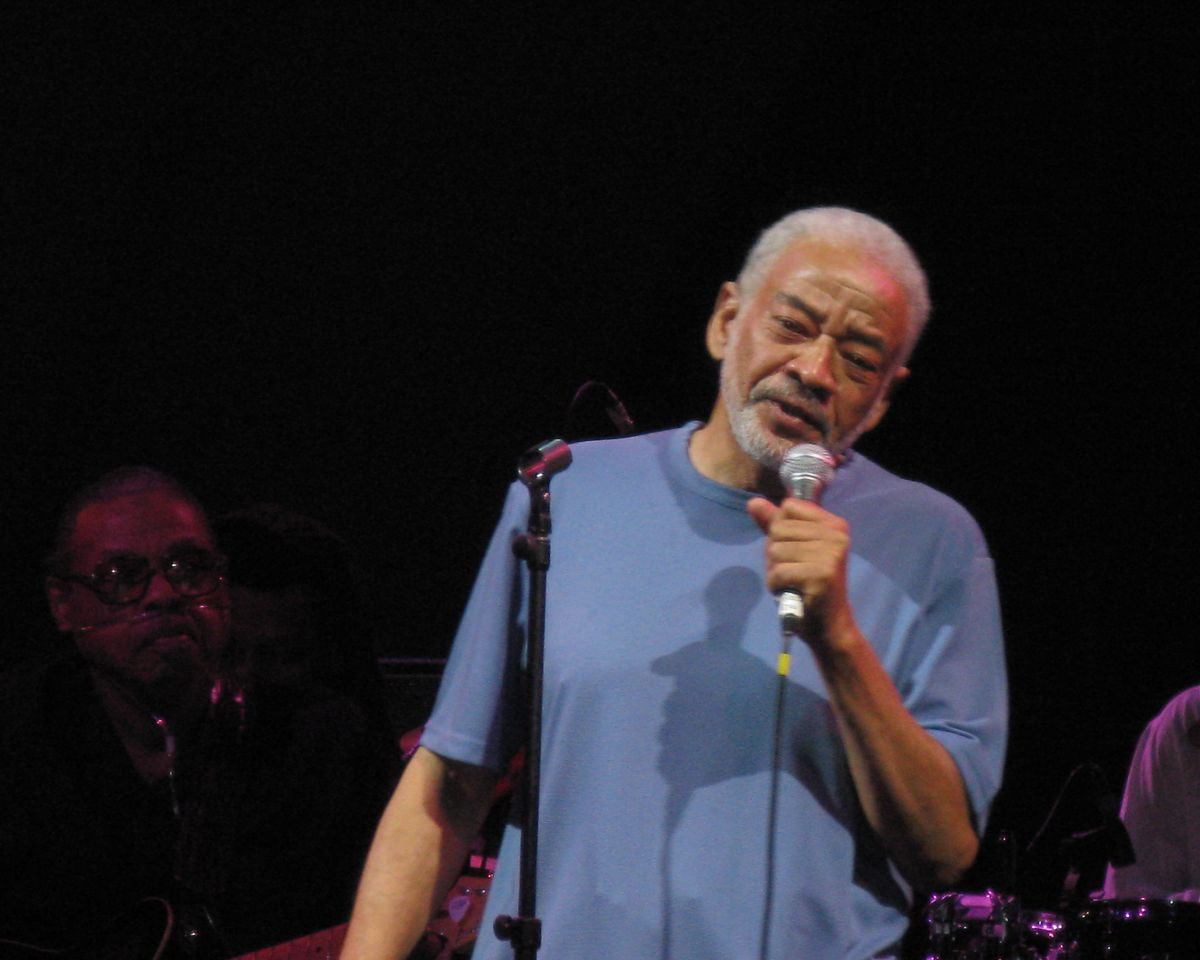 Bill Withers, subject of Damani Baker and Alex Vlack's 2009 documentary, 'Still Bill.' Photo: Annulla  CC-BY-SA 2.0