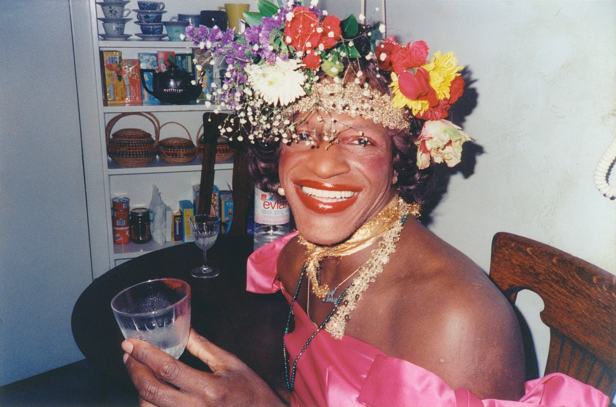 From David France's 'The Death and Life of Marsha P. Johnson,' now streaming on Netflix. Courtesy of Netflix