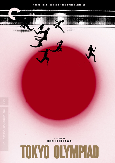 'Tokyo Olympiad' 1965, 168 minutes, color, Japanese, English subtitles. 4K digital restoration. The Criterion Collection