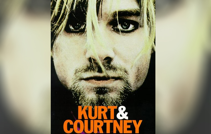 From Nick Broomfield's <em>Kurt & Courtney</em>