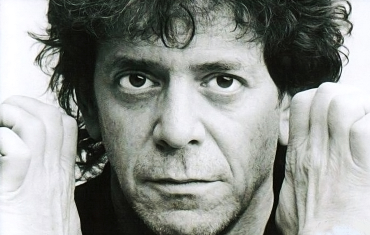 From <em>Lou Reed: Rock and Roll Heart</em>, a deft illustration of Lou Reed's astonishing and far-reaching influence on rock music.