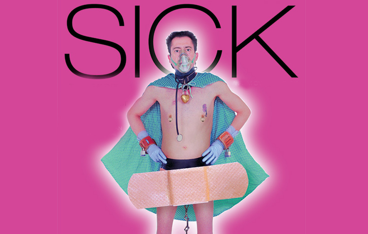 <em>Sick: The Life and Times of Bob Flanagan, Supermasochist </em> won the Audience Award for Best Feature at Los Angeles Independent Film Festival