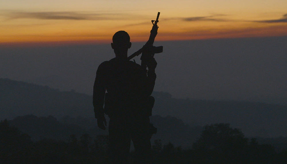 From Matthew Heineman's 'Cartel Land.' Photo: Matthew Heineman