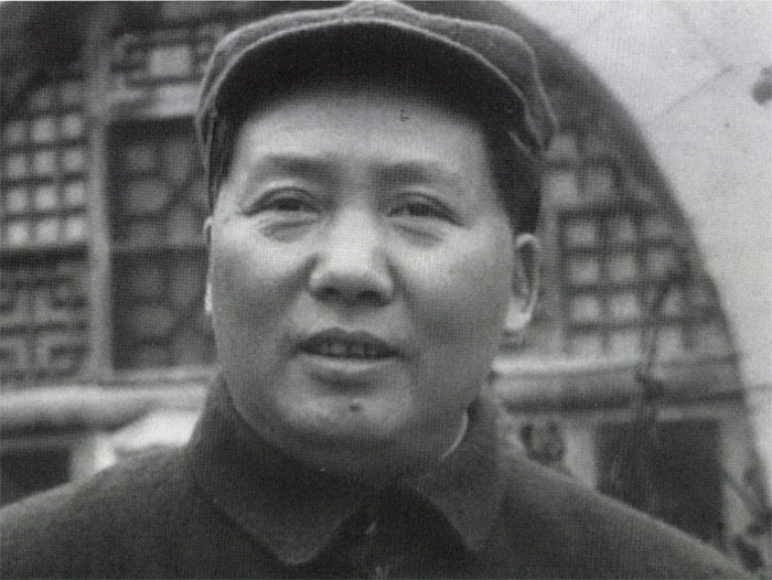 Mao Zedong, former leader of the People Republic of China. From the ABCNEWS VideoSource Archive. Photo courtesy of ABCNEWS VideoSource.