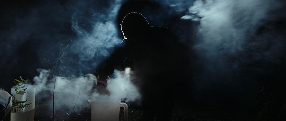 Meth Lab in Michoacán, Mexico, from CARTEL LAND, a film by Matthew Heineman