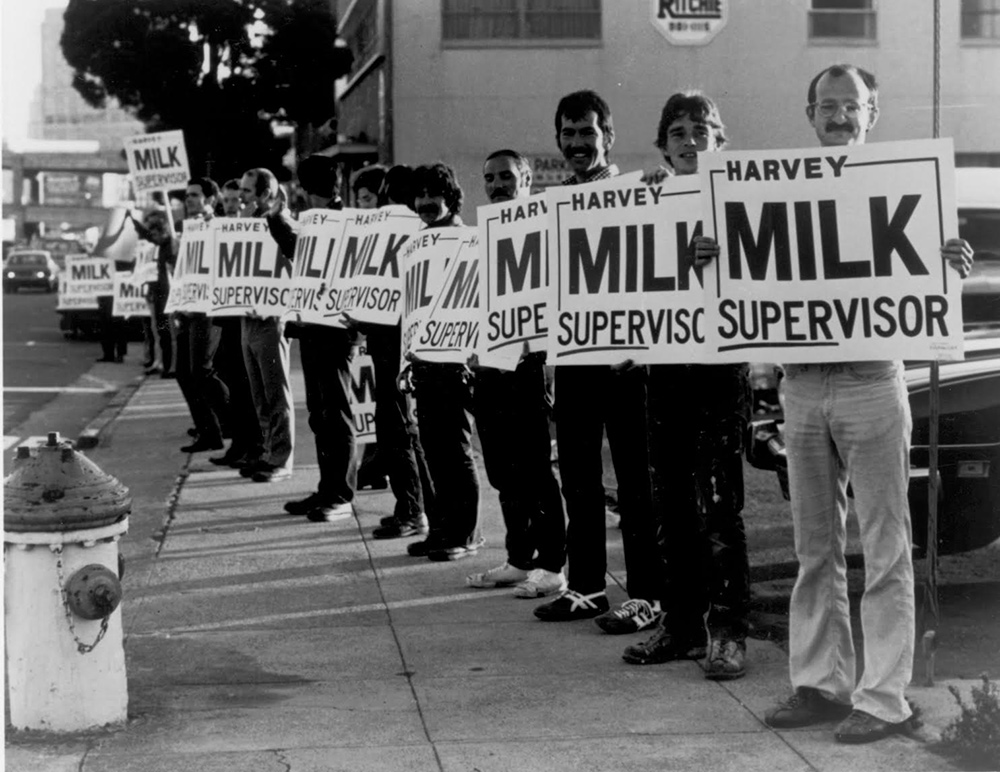 Image result for The Times of Harvey Milk