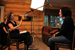 SUNDANCE INSTITUTE'S DOCUMENTARY FILM PROGRAM AND FUND, Pioneer Award - 2012 IDA Documentary Awards