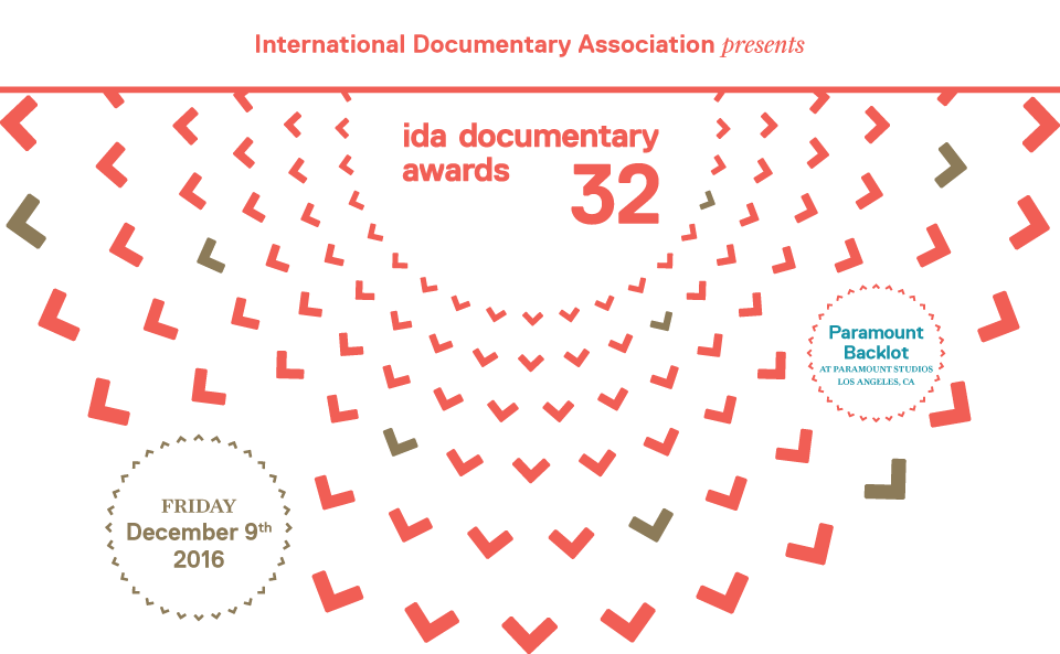 IDA Documentary Screening Series 2016
