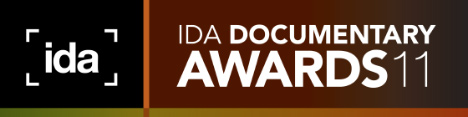IDA Documentary Awards 2011