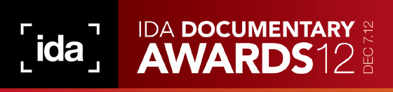 IDA Documentary Awards 2012