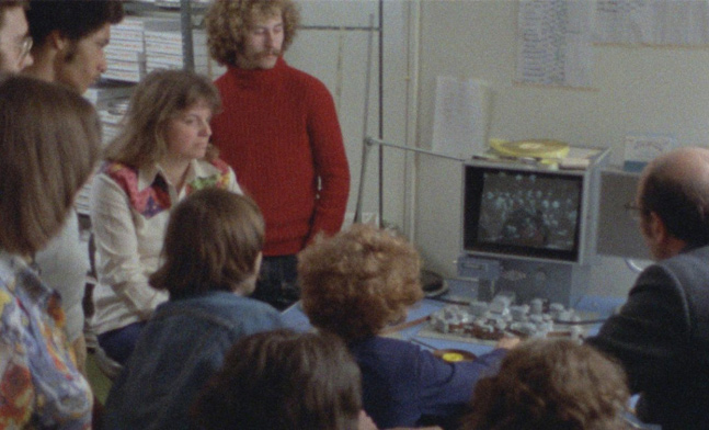 From Marcel Ophuls' 'The Memory of Justice' (1976), recently restored by the Academy Film Archive in association with Paramount Pictures and The Film Foundation.