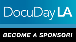 DocuDay 2013 - Become a Sponsor!