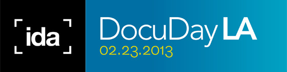 DocuDay Los Angeles 2013