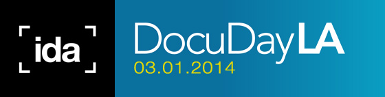 DocuDay Los Angeles 2014
