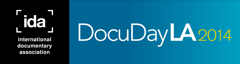 DocuDay LA 2014
