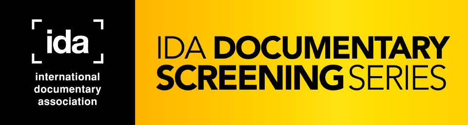 IDA Documentary Screening Series