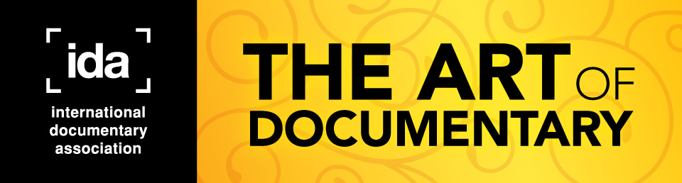THE ART OF DOCUMENTARY Screening Series