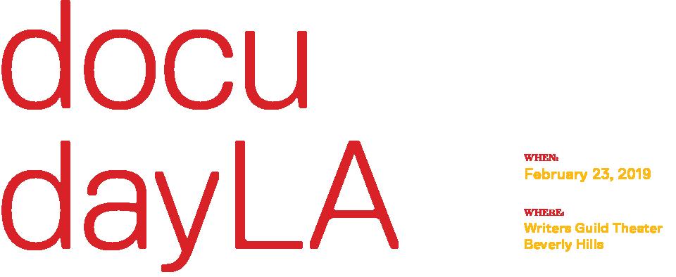 DocuDay 2018