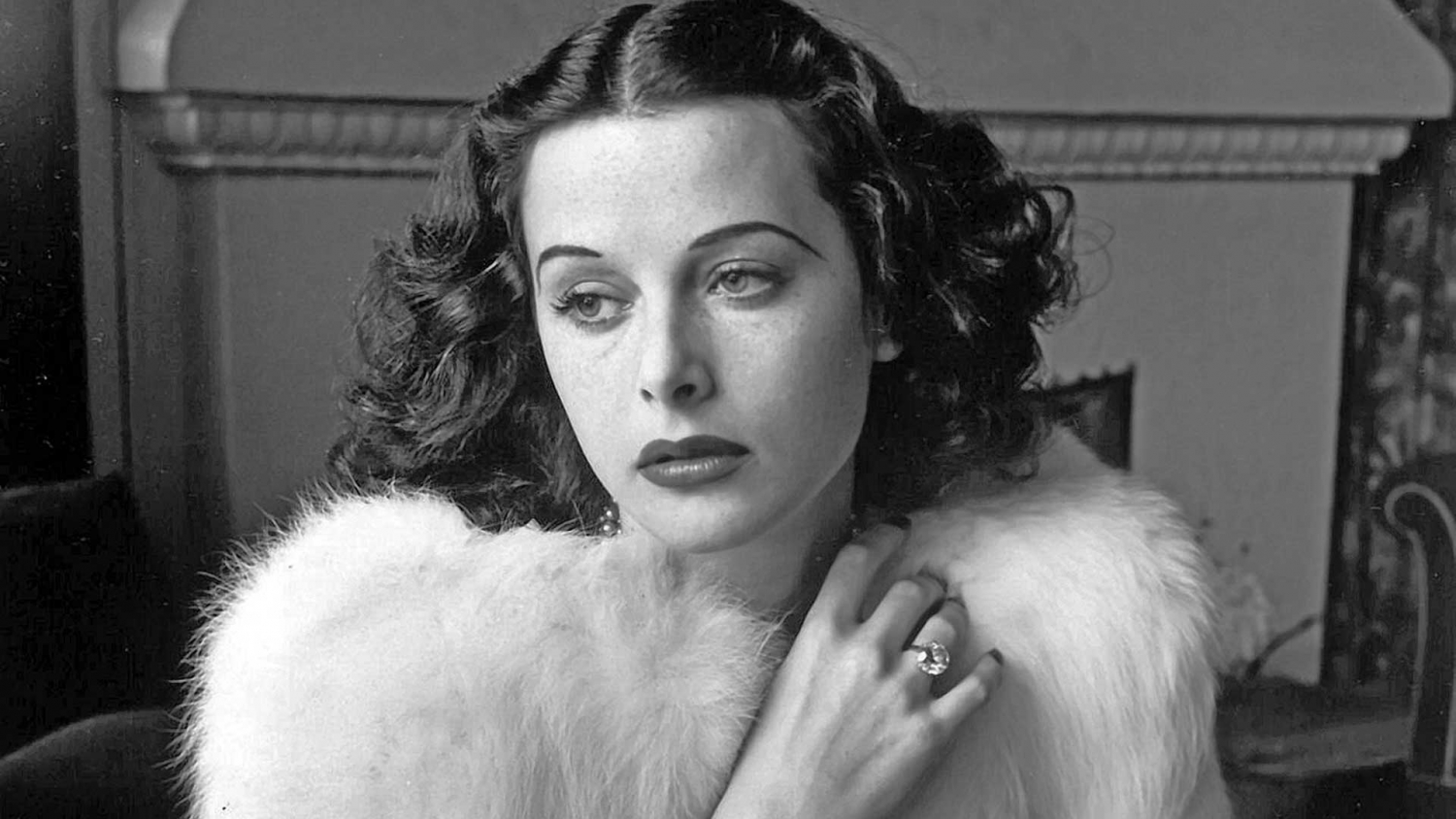From Alexandra Dean's 'Bombshell: The Hedy Lamarr Story,' which premieres May 18 on 'American Masters.'