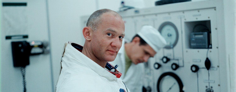 "From Todd Douglas Miller's ""Apollo 11."" Courtesy of Sundance Film Festival"