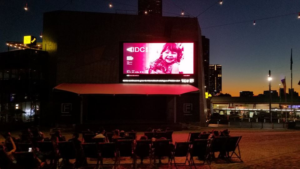 Courtesy of the Australian International Documentary Conference.'