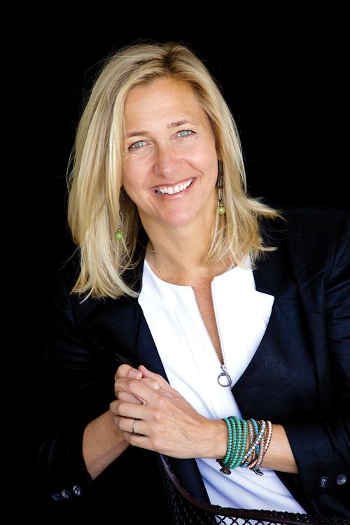 Annie Roney, Founder & CEO, ro*co films international