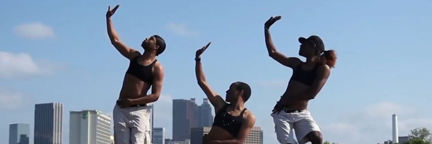 From 'When the Beat Drops,' (Dir.: Jamal Sims; prods.: Fenton Bailey and Randy Barbato), which premieres August 9 on Logo