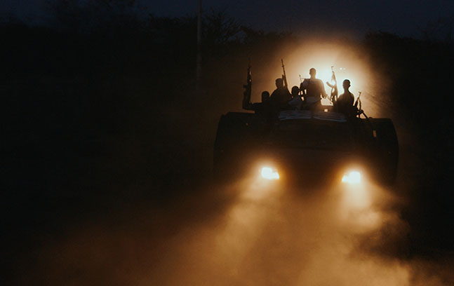 From Matthew Heineman's <em>Cartel Land</em>