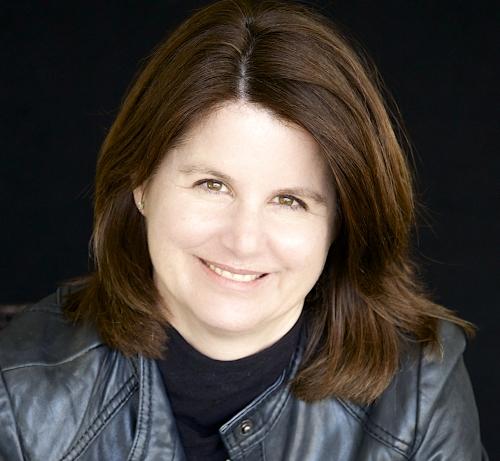 Cristine Platt Dewey, Managing Director, ro*co films international