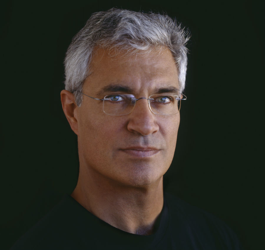 Filmmaker Louie Psihoyos. Photo: Oceanic Preservation Society