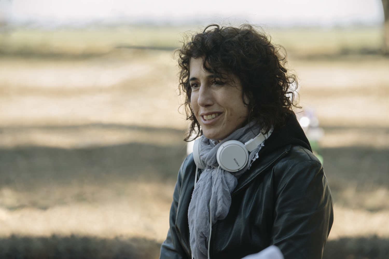 Filmmaker Jennifer Fox. Photo: Kyle Kaplan/HBO