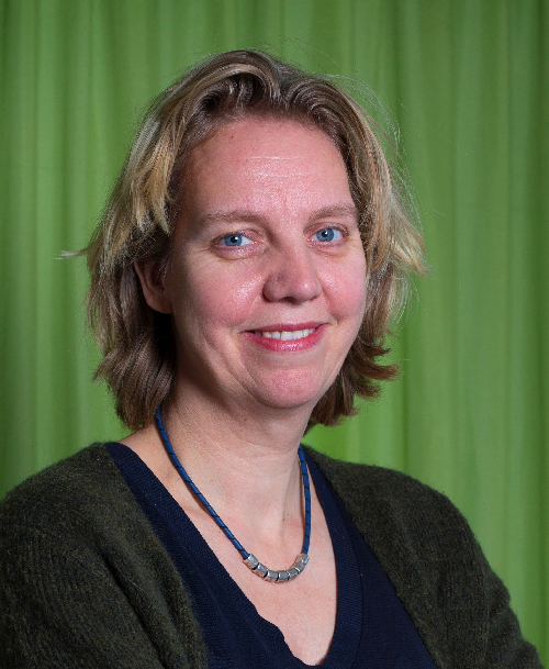 Nathalie Windhorst, Head of Factual Acquisition, VPRO
