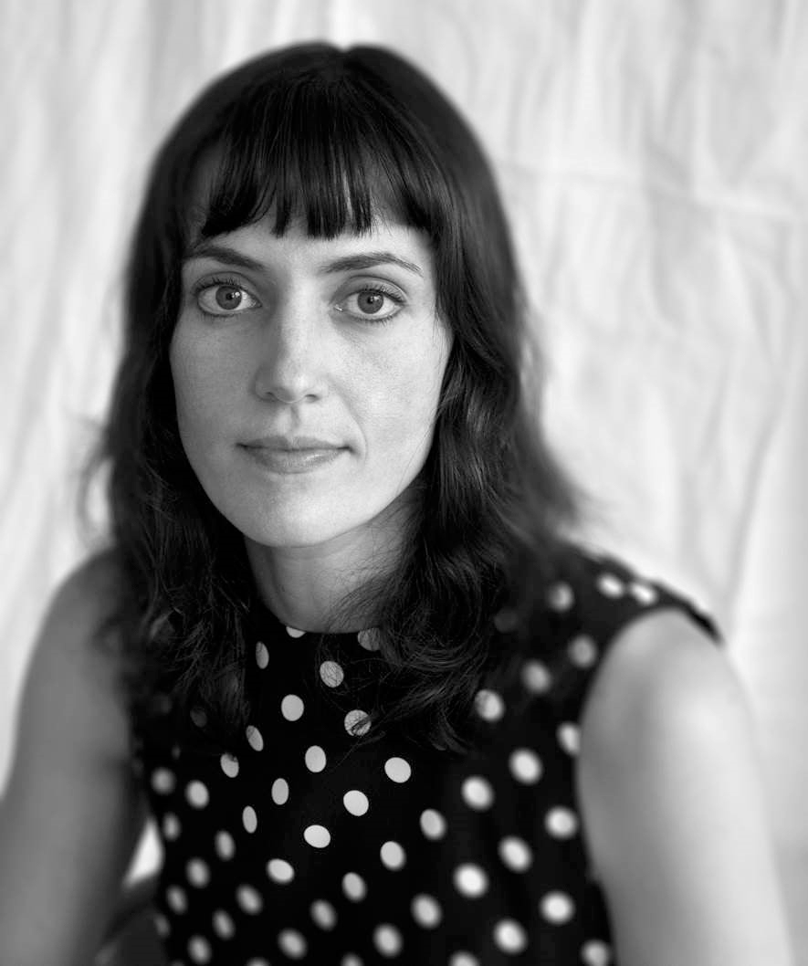 Filmmaker Astra Taylor. Photo courtesy of Zeitgeist Films.
