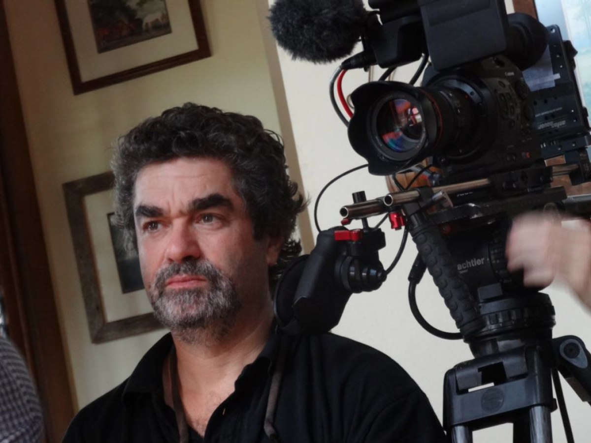 Joe Berlinger.