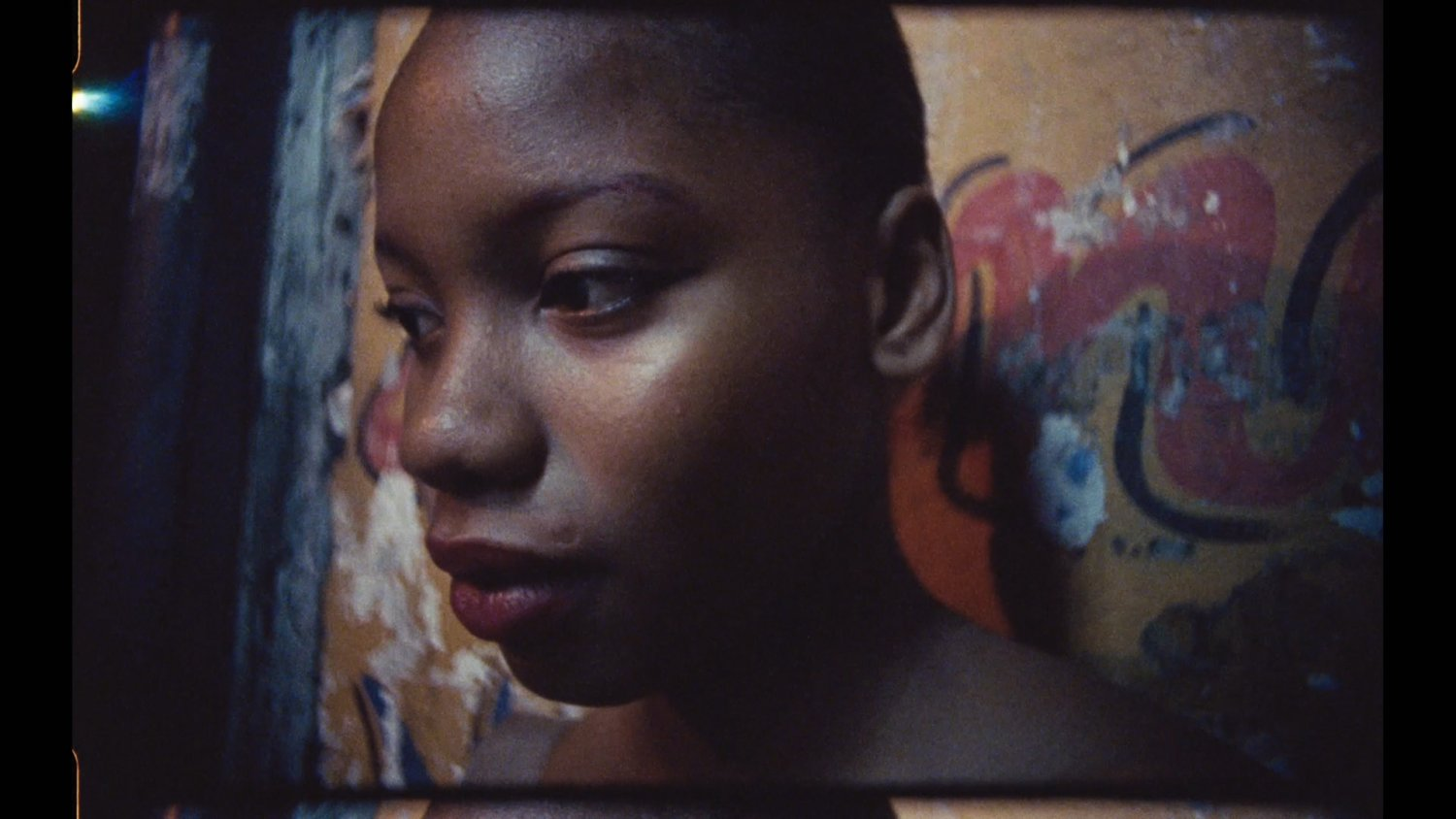 "From Khalik Allah's ""Black Mother."" Courtesy of Grasshopper Film"