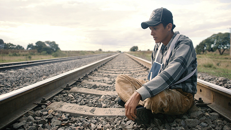 From Raúl O. Paz-Pastrana's 'Border South,' now streaming on World Channel. Courtesy of World Channel