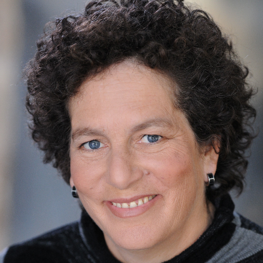 Debra Chasnoff.